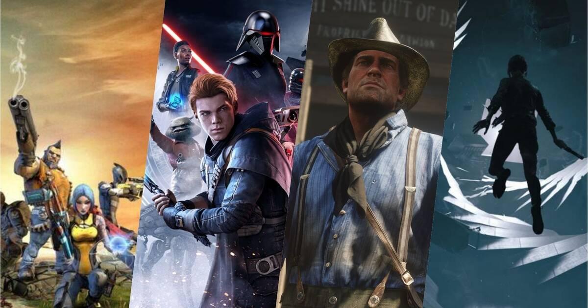 Epic Games Store arranca las ofertas de Navidad ¡regalando Into the Breach!