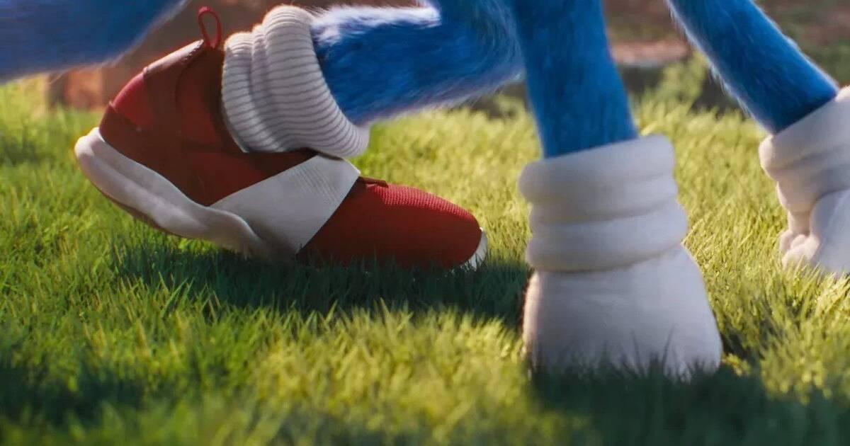 La película presenta a Baby Sonic en un nuevo tráiler — Sonic