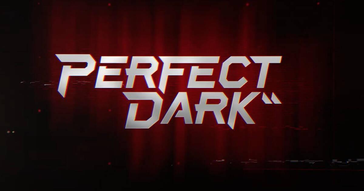 Joanna Dark está de vuelta en un nuevo Perfect Dark