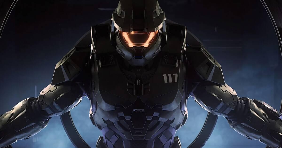 """El rumor de que Halo Infinite tendrá un battle royale es """"infundado"""", según 343 Industries"""