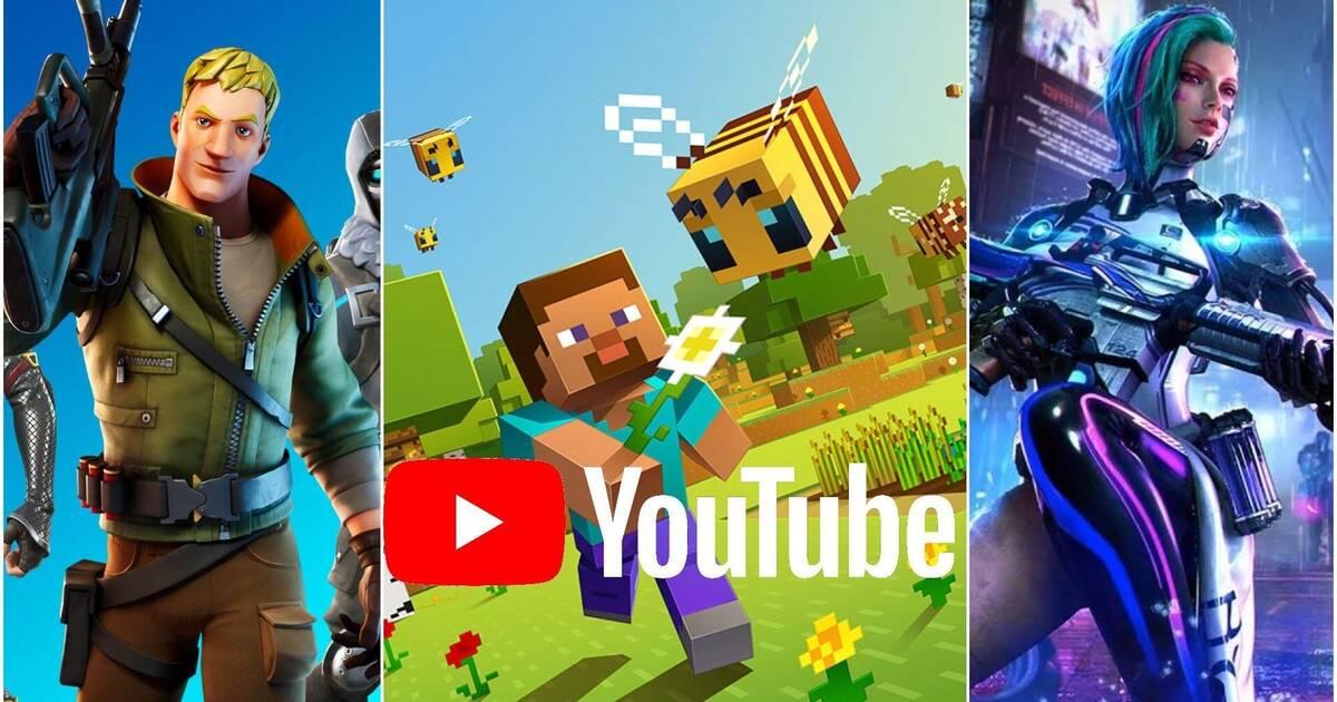 Top Youtube Female Fortnite Streamers Youtube 2020 Minecraft Garena Free Fire Y Fortnite Han Sido Los Juegos Mas Populares Vandal