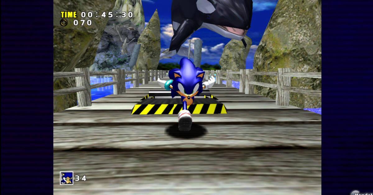 Director de Sonic Team habla de un posible remake de Sonic Adventure