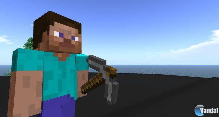 Microsoft quiere satisfacer las necesidades de la comunidad de Minecraft antes de pensar en una secuela