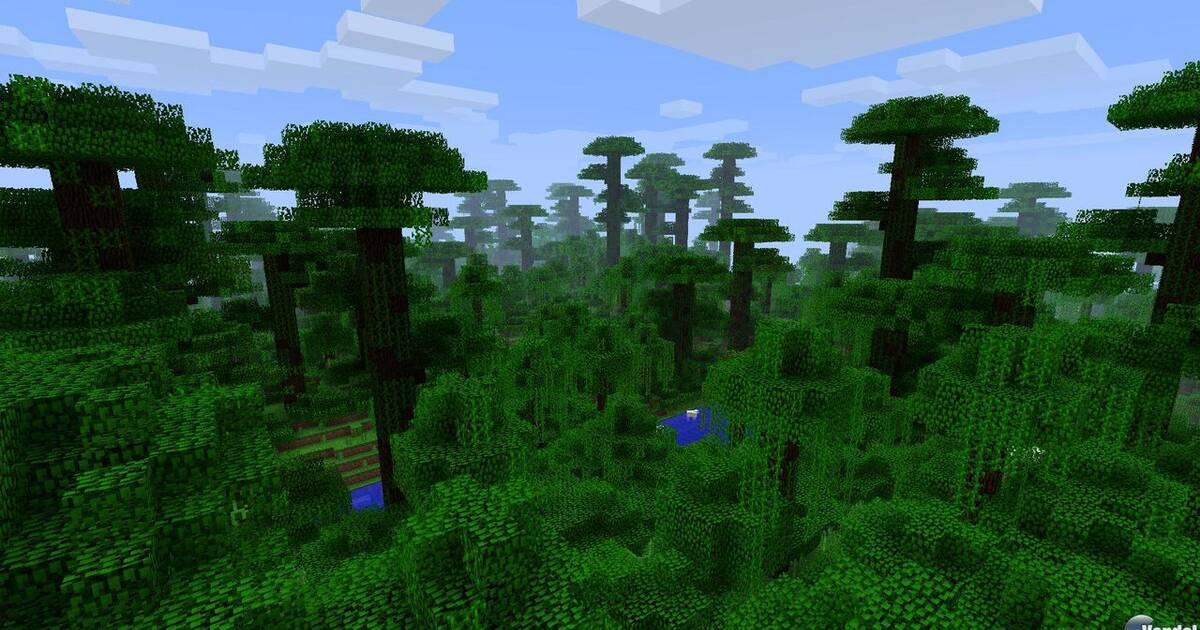 El año pasado se vendieron casi dos millones de libros relacionados con Minecraft en Reino Unido