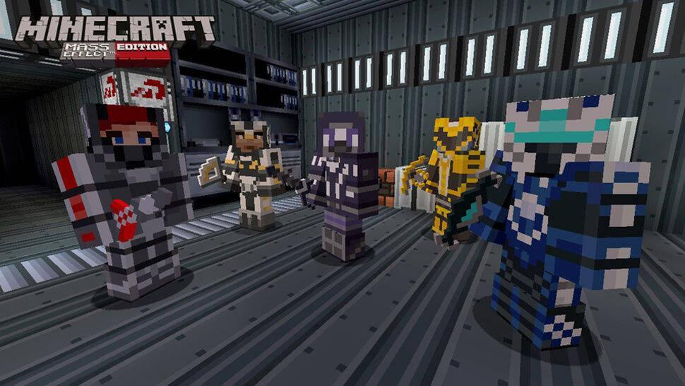 minecraft xbox 360 descargar gratis para android
