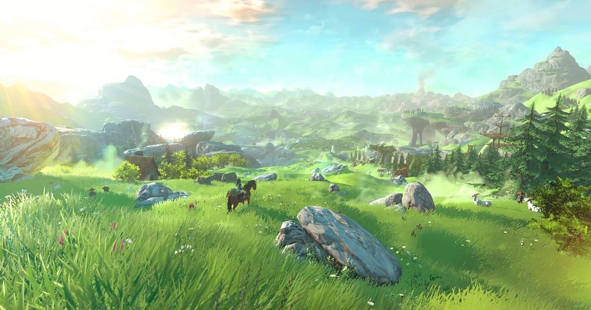 El nuevo The Legend of Zelda para Wii U se podrá probar en el E3 2015