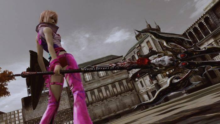 Más imágenes de Lightning Returns: Final Fantasy XIII