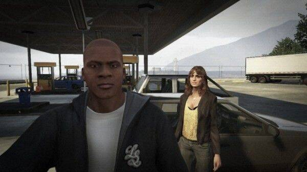 Una estrella de televisión denuncia a Rockstar por Grand Theft Auto V