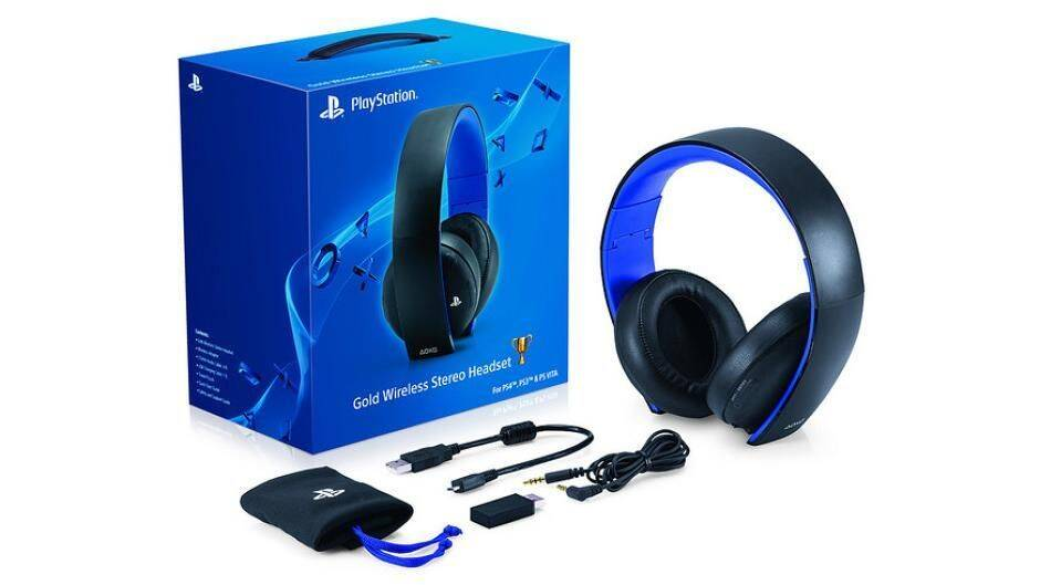 auriculares 5.1 ps4