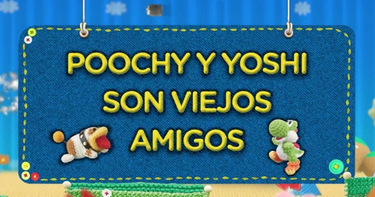 Nintendo Repasa Los Juegos Protagonizados Por Yoshi En Un Nuevo