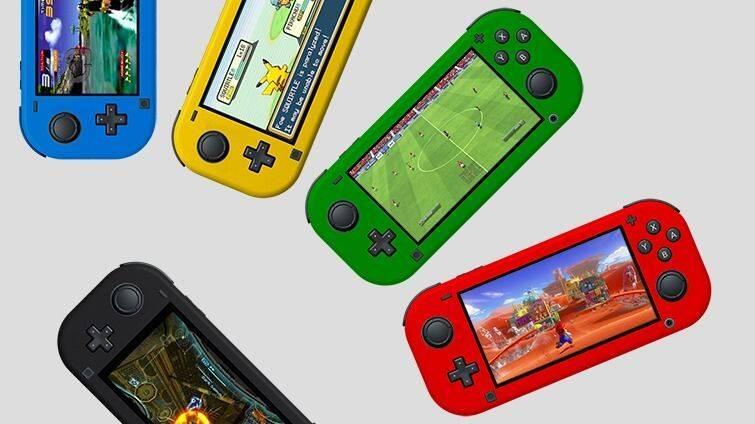 Los rumores de una Nintendo Switch Mini cobran fuerza
