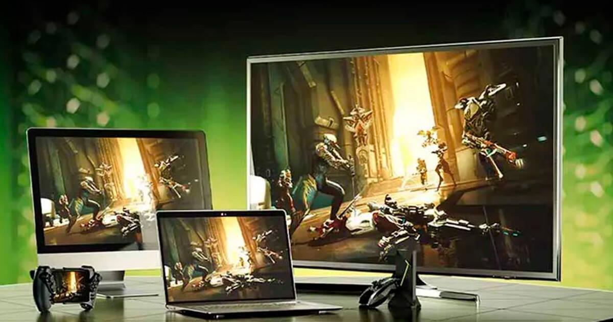 Nvidia Ge Force Now pierde los juegos de Activision Blizzard