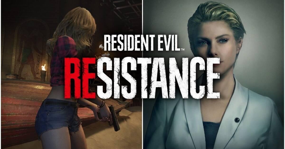Todo lo que sabemos de la serie Resident Evil para Netflix