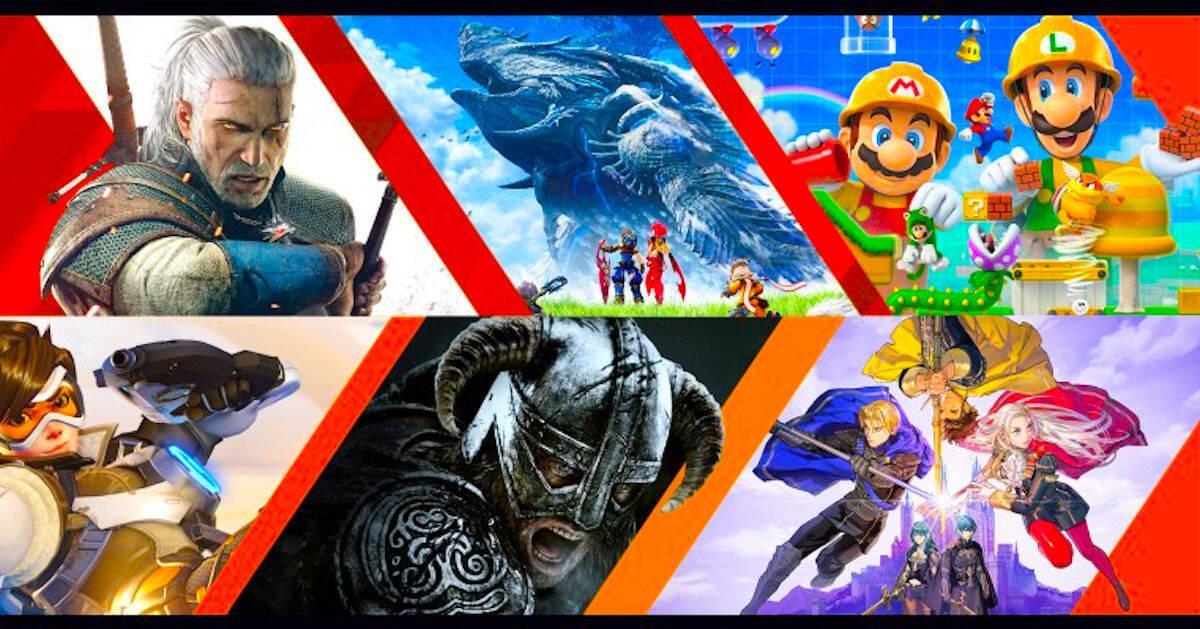 Ofertas de Nintendo eShop: La tienda digital estrena la promoción 'Destacados 2020'