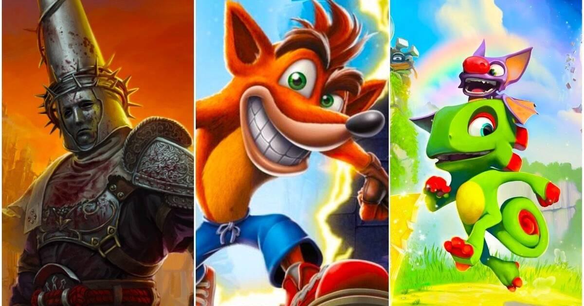 Nuevas ofertas en eShop: Descuentos en multitud de videojuegos para Switch, 3DS y Wii U