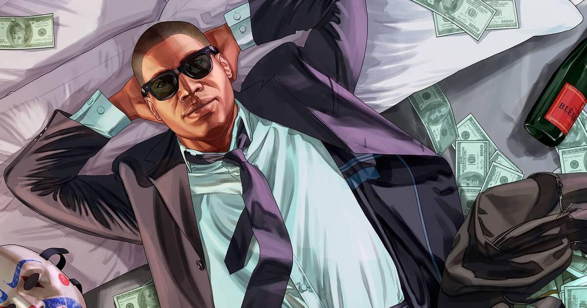 GTA 5 llega a los 140 millones de unidades vendidas en todo el mundo