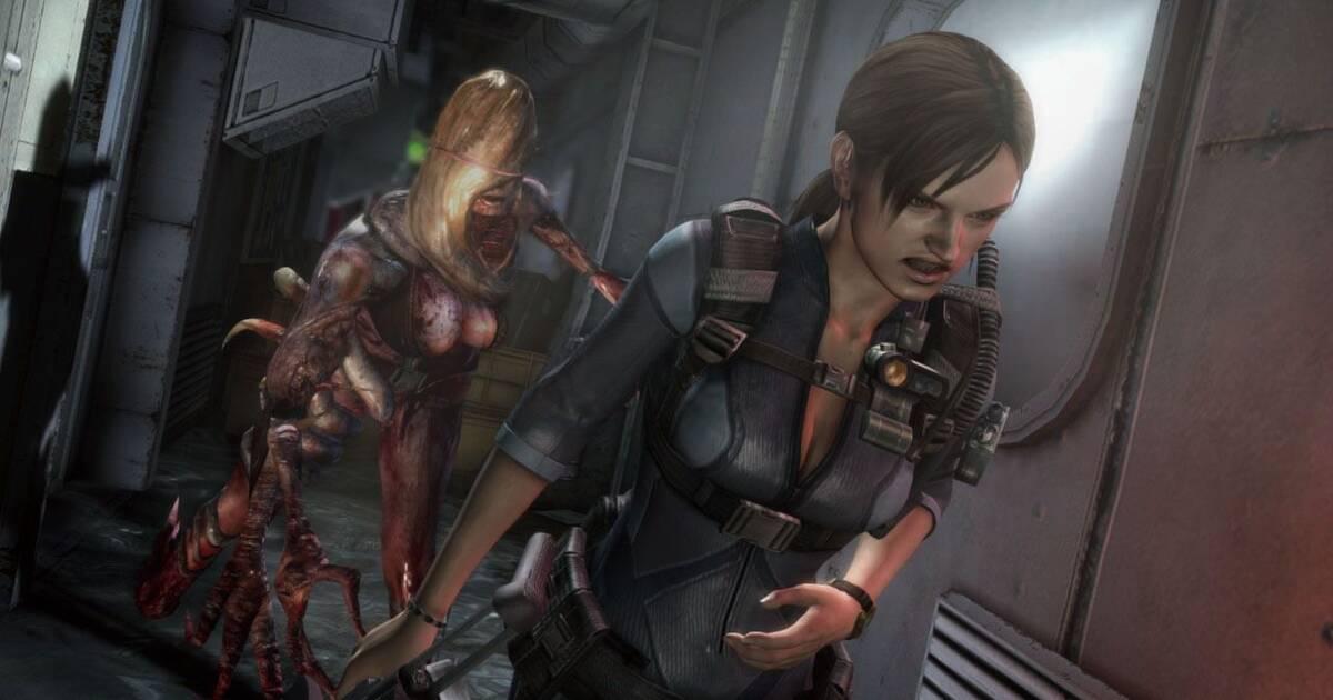 Resident Evil Revelations 1 y 2 llegarán a Switch - Vandal