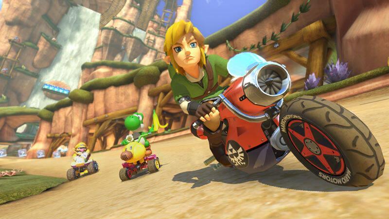Nintendo gana 100 millones de euros durante el último semestre