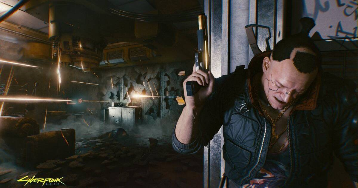El mundo de Cyberpunk 2077 no tendrá elementos procedurales