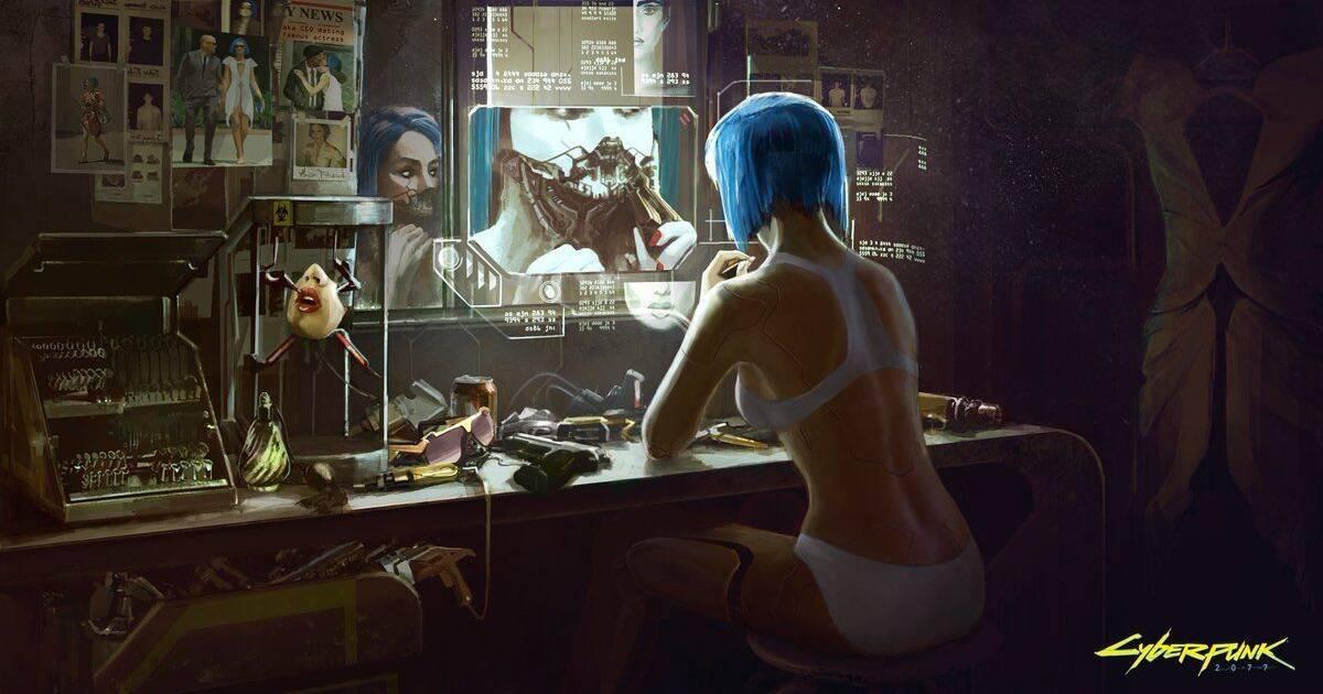 CD Projekt explica el funcionamiento de la 'cibersicosis' en Cyberpunk 2077