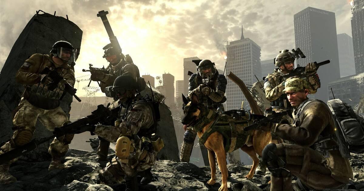 Call of Duty: Ghosts, última oferta de la temporada en Xbox Live