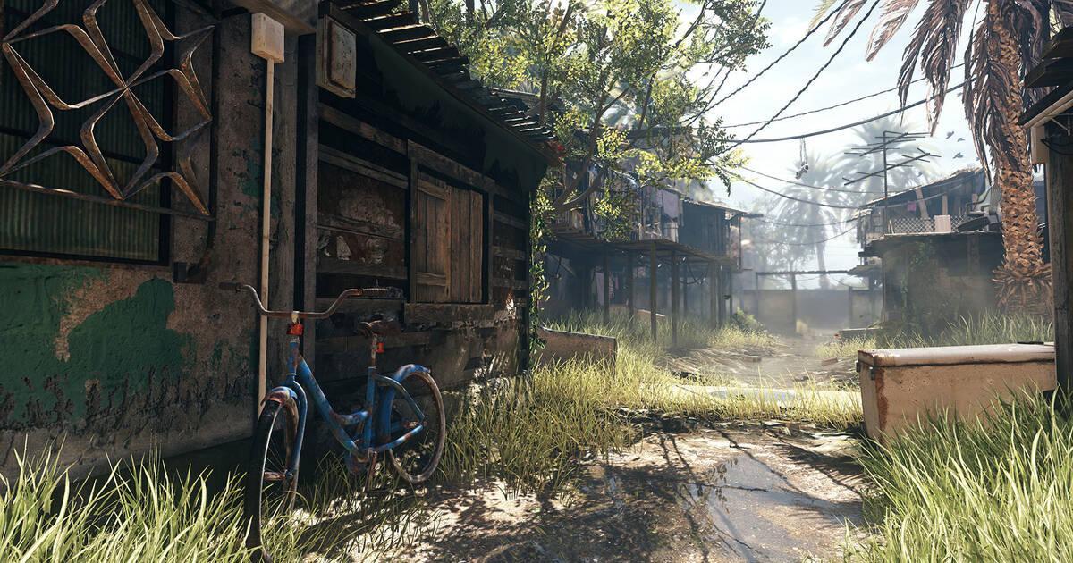 Anunciado el tercer contenido descargable de Call of Duty: Ghosts