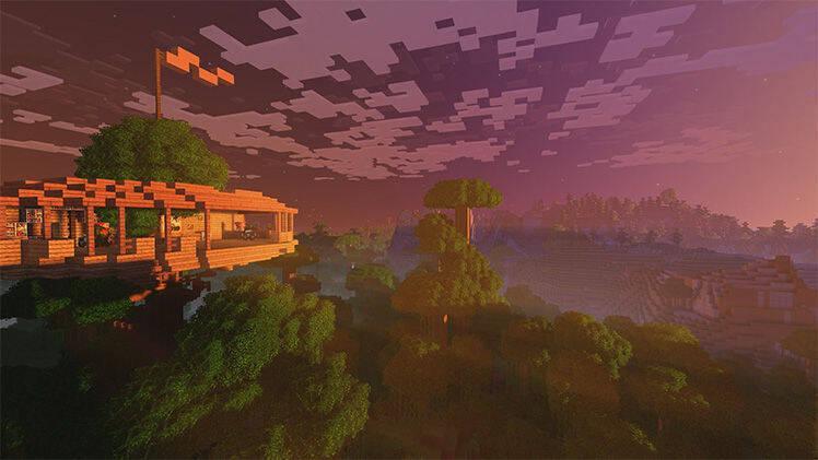 Se cancela Super Duper Graphics Pack de Minecraft que actualizaría los gráficos del juego