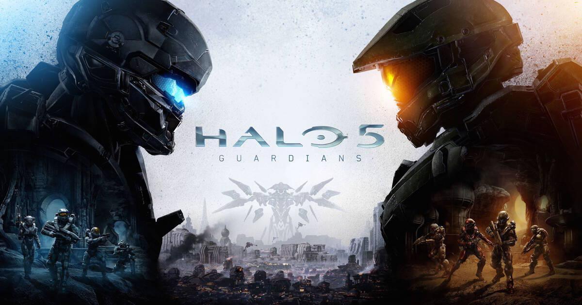 Así son los primeros minutos de Halo 5: Guardians en castellano