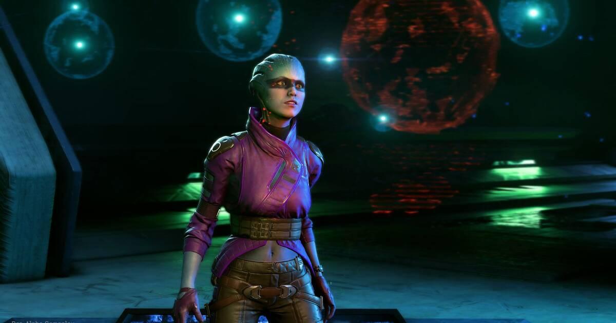 Mass Effect: Andromeda nos permitirá tener romances y sexo con muchos de sus personajes