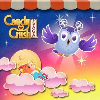 King.com explica el abandono del registro de la palabra Candy en Estados Unidos