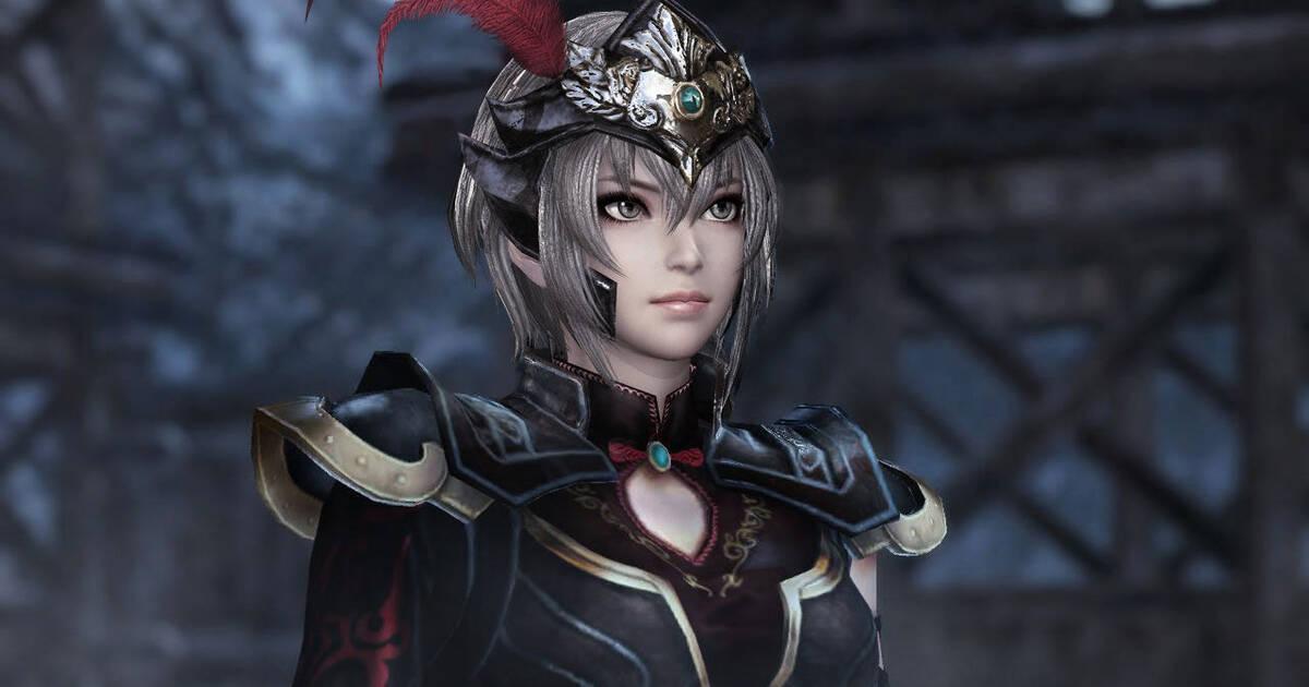 Nuevas imágenes de Dynasty Warriors 8: Xtreme Legends