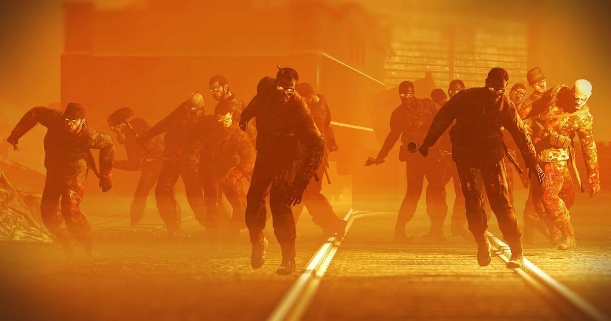 Sniper Elite: Nazi Zombie Army llegará a consolas