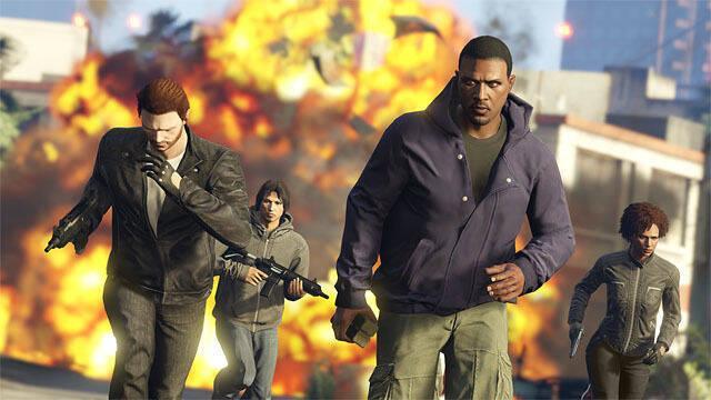 Rockstar reconoce que la versión de PC de GTA V estaba planeada desde el principio