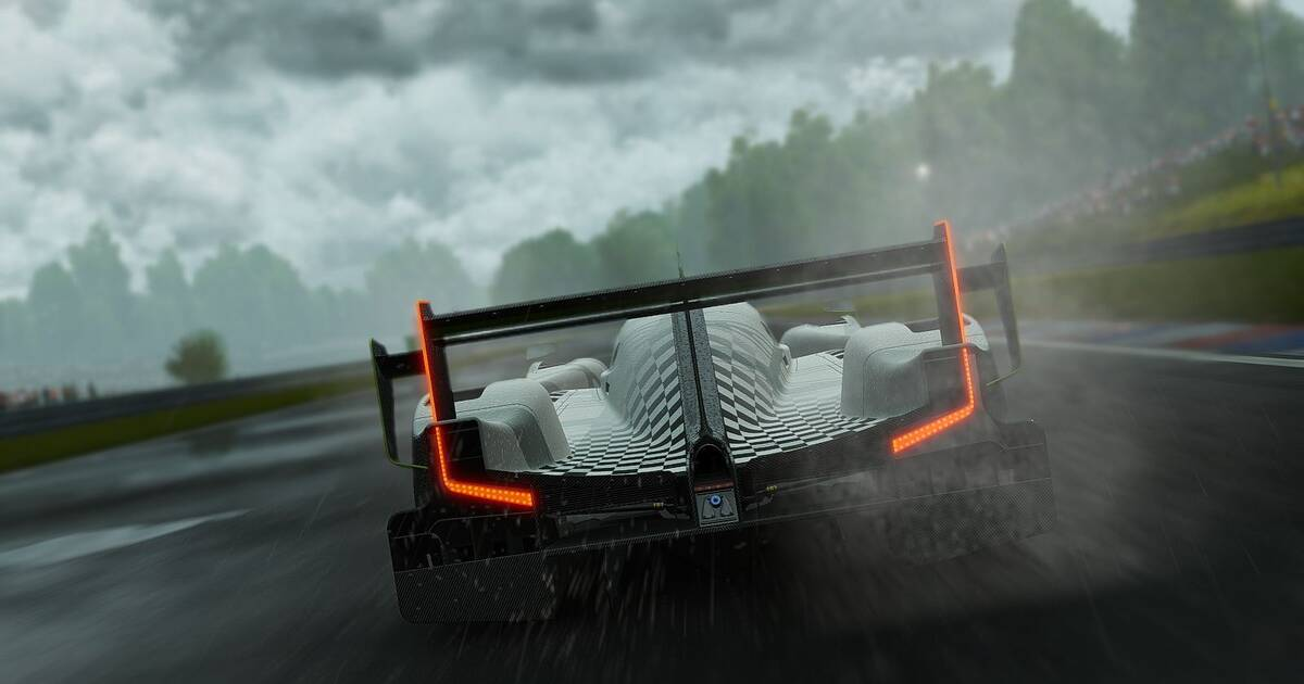 Nueva serie de imágenes de Project Cars