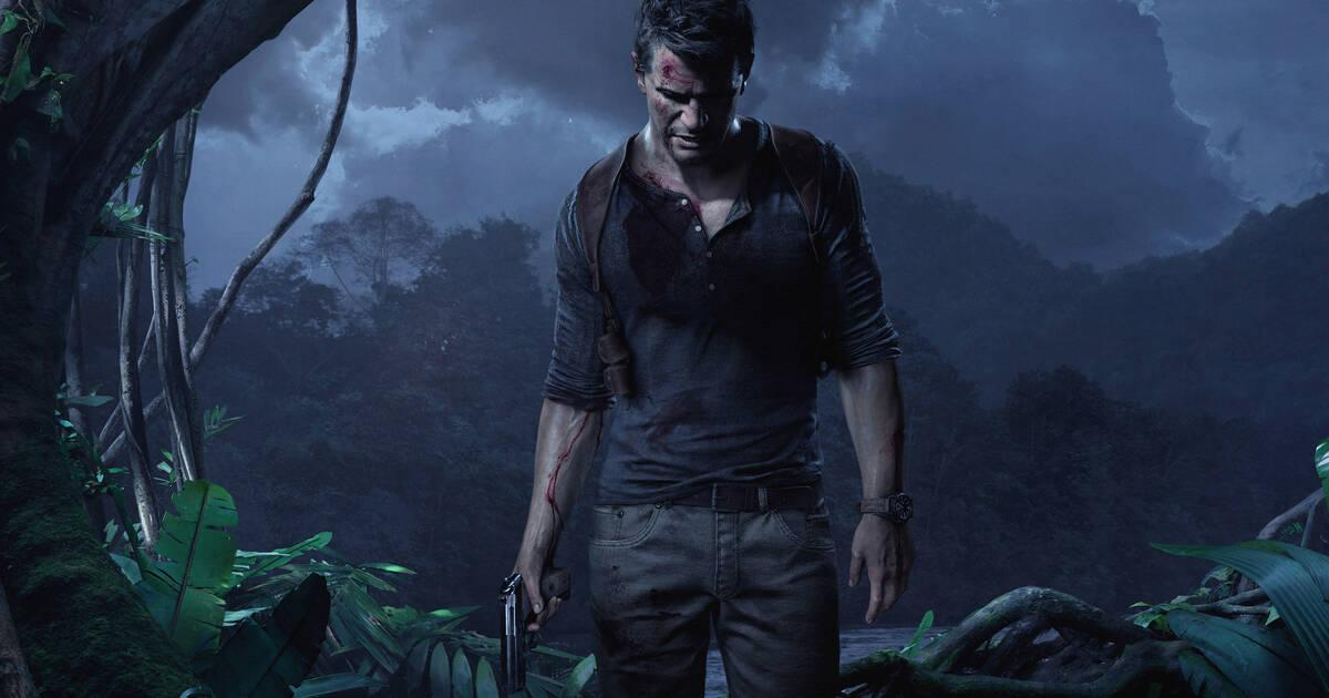 Confirman la existencia de la trilogía Uncharted remasterizada en PS4