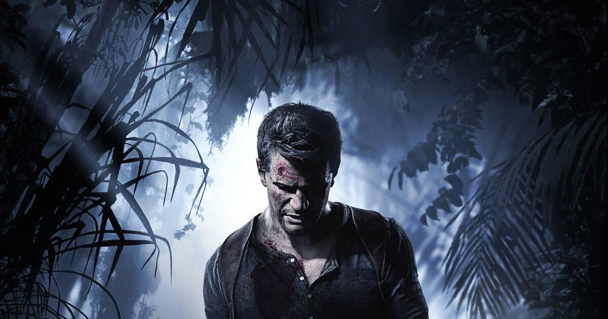 Nuevas imágenes y la posible portada de Uncharted 4: A Thief's End