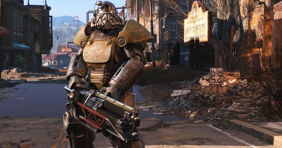 Bethesda explica su plan de parches para Fallout 4