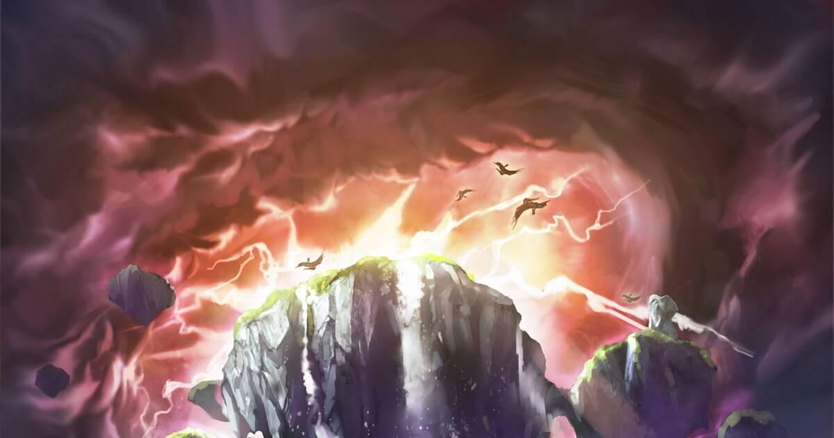 Hyrule Warriors no se integrará en la cronología oficial de Zelda