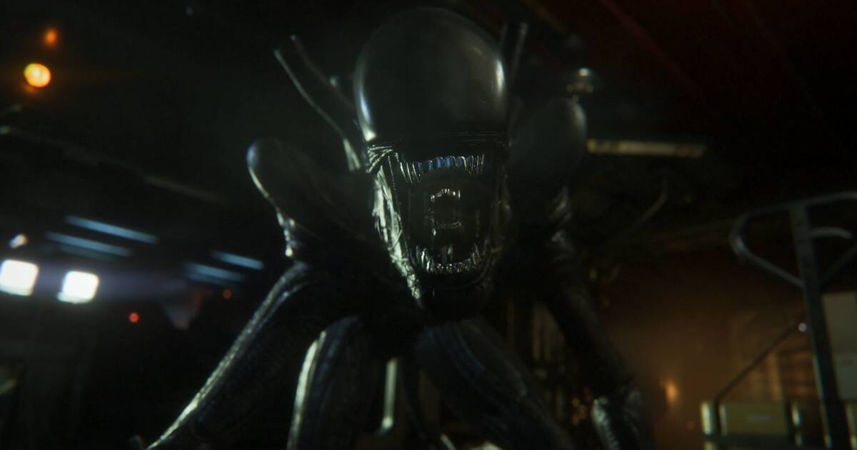 Alien: Isolation funcionará a 1080p en Xbox One y PS4
