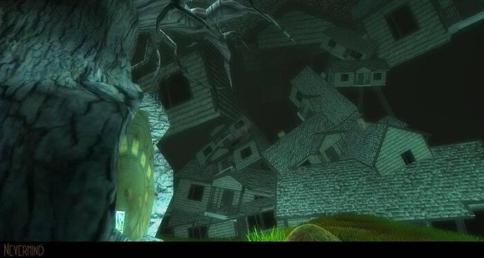 Nevermind, un juego de terror que se basa en las respuestas biométricas