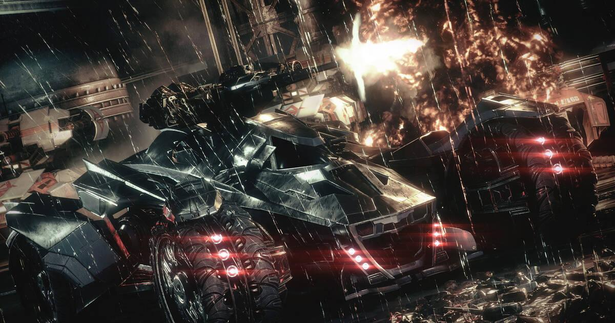 Los desarrolladores de Batman: Arkham Knight desvelan varias claves del juego