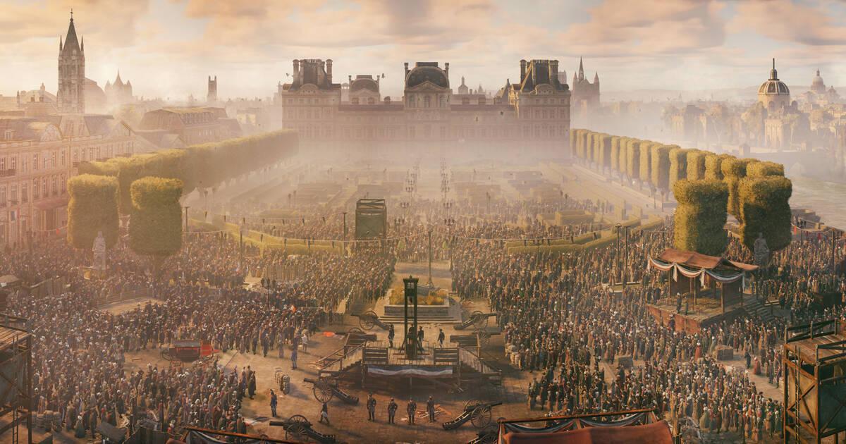 Ubisoft: '60 imágenes por segundo no parece real, 30 es más cinematográfico'