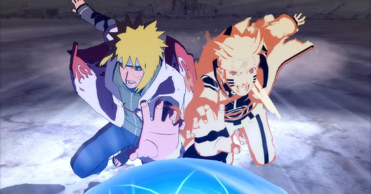 Naruto - gamersrd