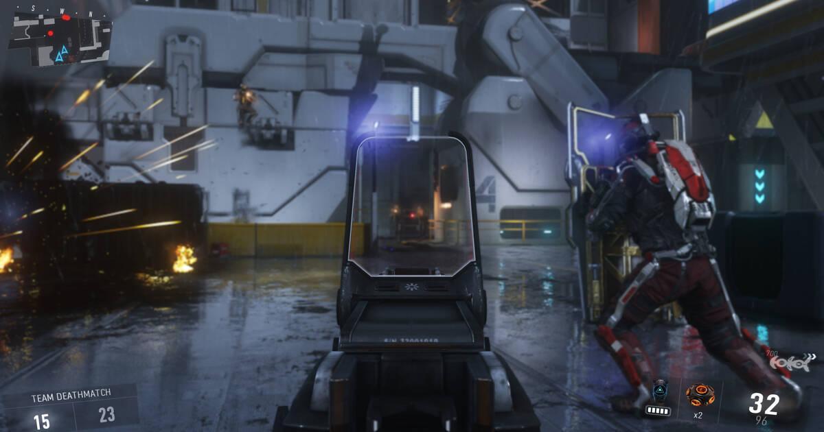 A Sledghammer les gustaría que Call of Duty volviera a la Segunda Guerra Mundial