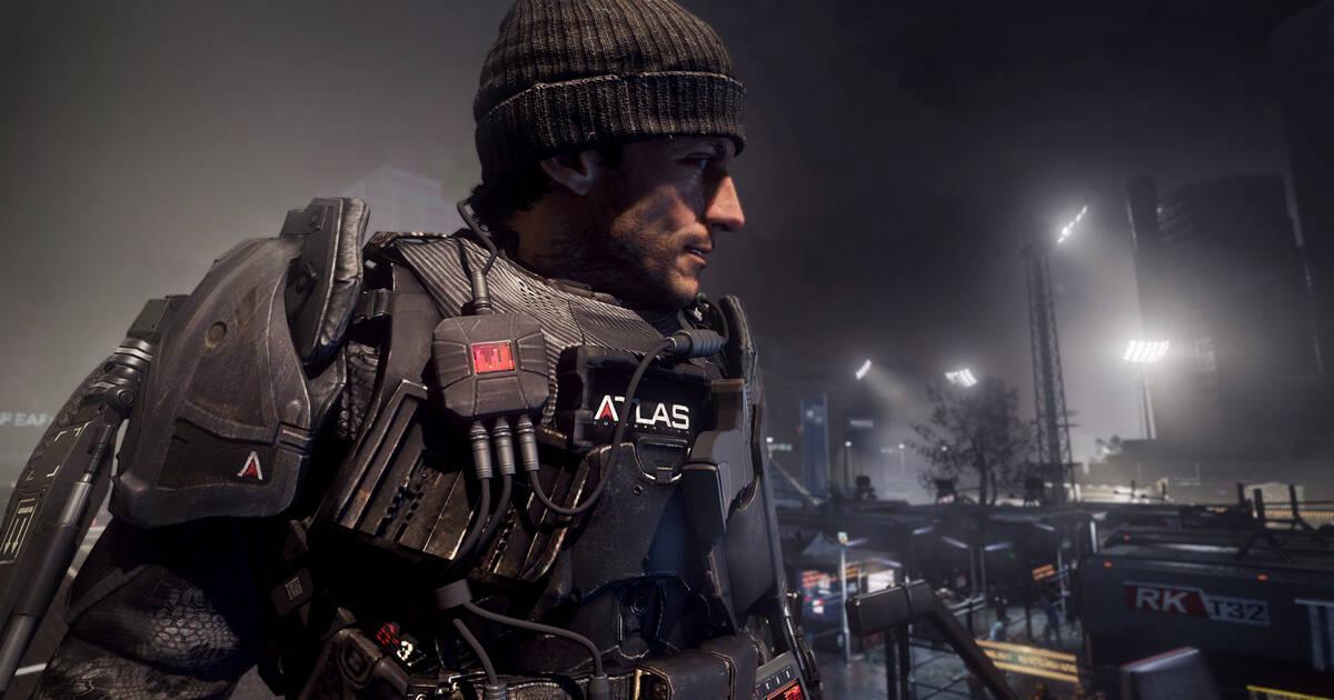 Nuevos detalles sobre Call of Duty: Advanced Warfare