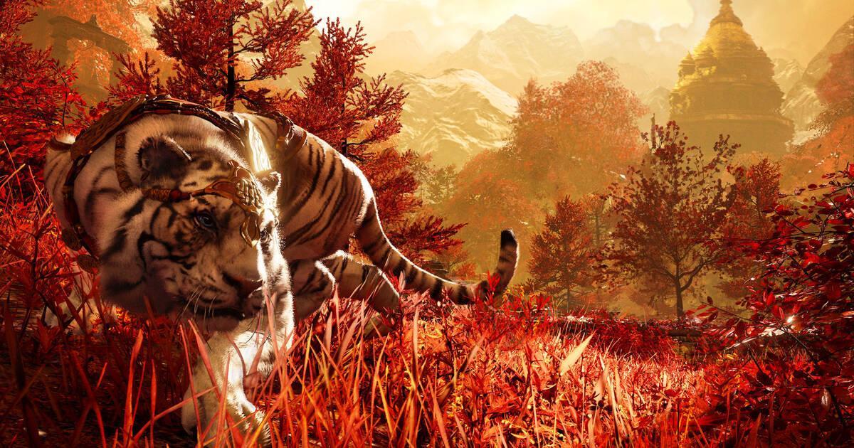 Far Cry 4 recibe otro parche para seguir solucionando problemas en PS3 y PS4