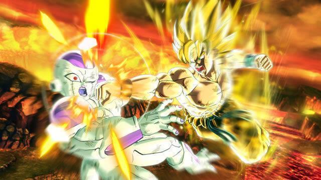 El último tráiler de Dragon Ball Xenoverse se muestra ahora con subtítulos en español