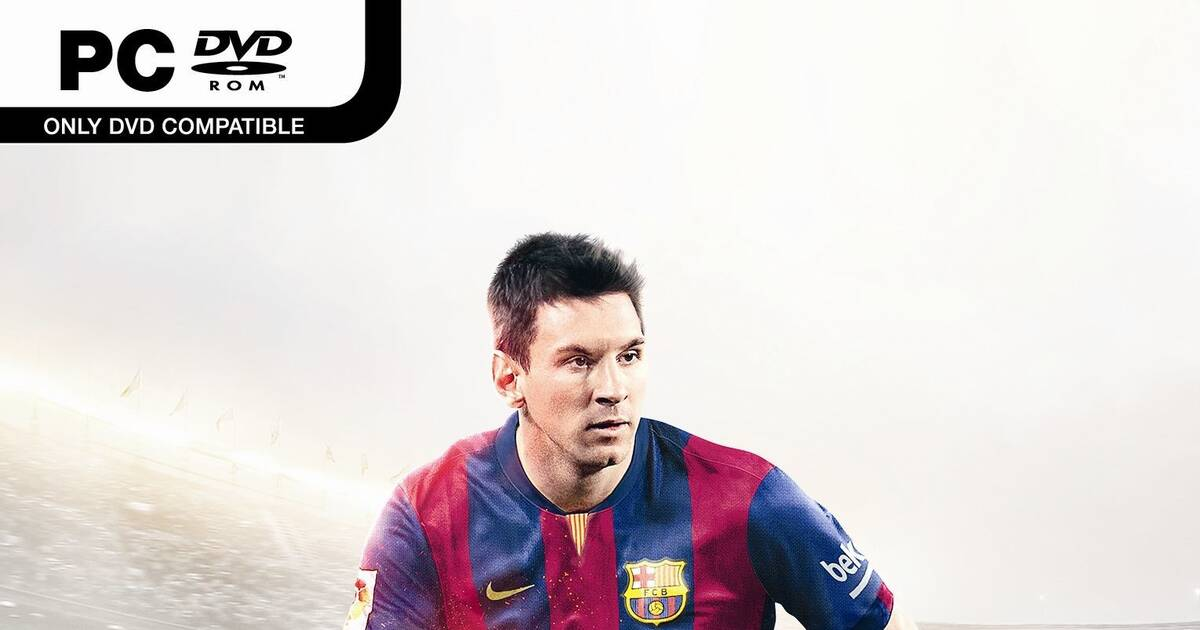 Nuevo tráiler de FIFA 15