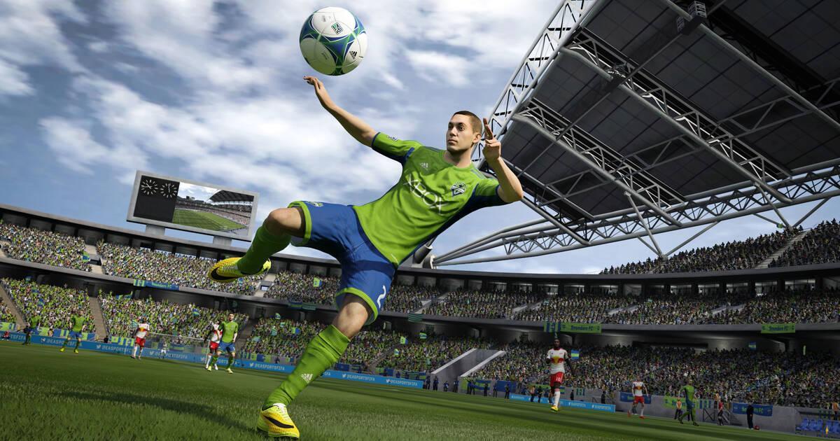 Vuelven los mejores goles de FIFA 15