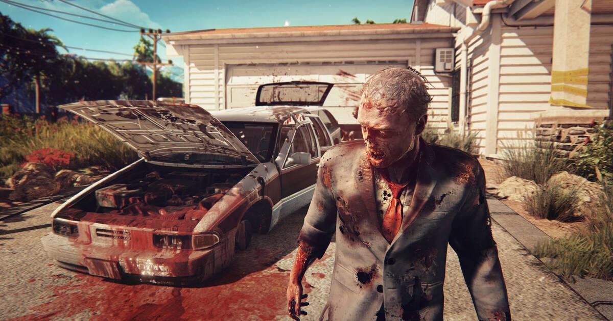 THQ Nordic: 'Dead Island 2 sigue en desarrollo. Estad atentos'